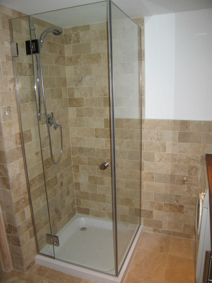 Hinged Shower Enclosures Amp Doors Glass360 Specialist